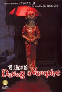 Dating a vampire 2006