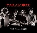 Paramore Live, the Final Riot!