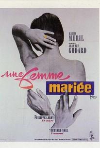 Une femme mariée: Suite de fragments d'un film tourné en 1964 (A Married Woman)