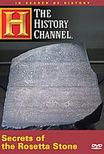 In Search of History: Secrets of Rosetta Stone