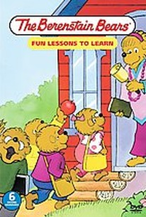 Berenstain Bears - Fun Lessons To Learn