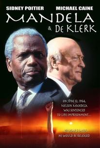 Mandela and Deklerk
