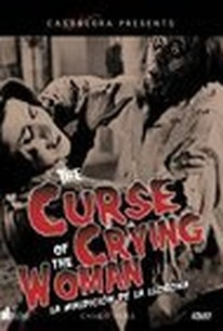 La Maldición de la Llorona (The Curse of the Crying Woman)