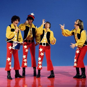 The Monkees - Rotten Tomatoes