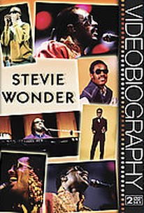 Stevie Wonder: Videobiography