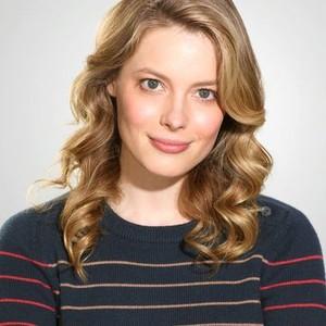 Gillian Jacobs as Britta