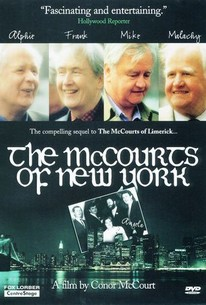 McCourts of New York