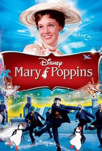Mary Poppins 1964 Rotten Tomatoes
