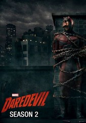 Marvel's Daredevil: Season 2