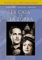 La Casa De La Zorra