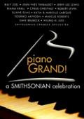 Piano Grand: A Smithsonian Celebration