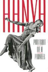 Hanya: Portrait of a Pioneer