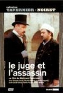 The Judge and the Assassin (Le juge et l'assassin)