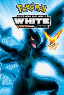 Pokemon The Movie White Victini And Zekrom 2011 Rotten Tomatoes
