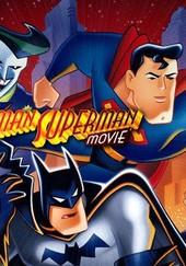 The Batman-Superman Movie