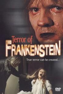 Terror of Frankenstein (Victor Frankenstein)