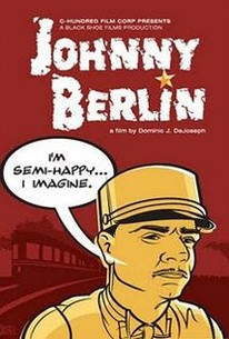 Johnny Berlin