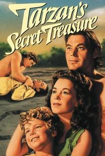 Tarzan's Secret Treasure
