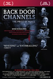 Back Door Channels: The Price Of Peace