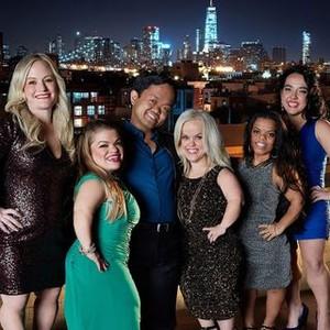 Little Women: NY