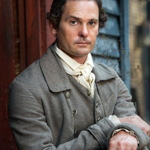 Henry Thomas as John Adams