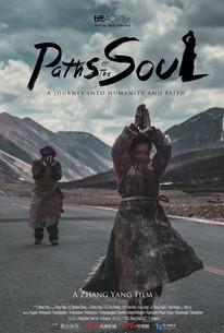 Paths of the Soul (Kang rinpoche)