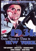 1931: Once Upon a Time in New York