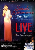 Sarah Geronimo: Popstar: Live at the Music Museum