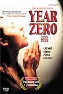 Shnat Effes (Year Zero)