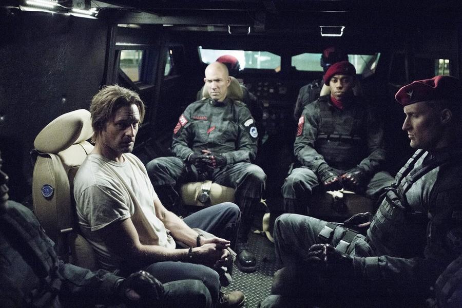 Colony: Season 1 - Rotten Tomatoes