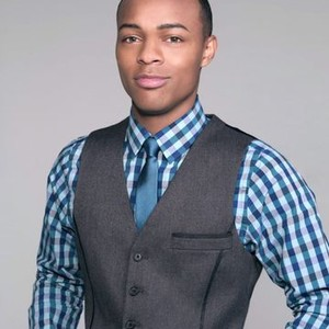 """Shad Moss as Brody """"Baby Face"""" Nelson"""