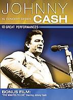 Johnny Cash - In Concert