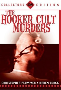 The Hooker Cult Murders