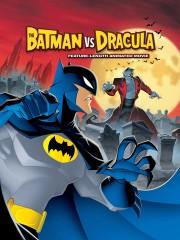 Batman vs. Dracula