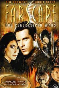 Farscape: The Peacekeeper Wars