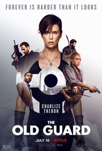The Old Guard (2020) - Rotten Tomatoes