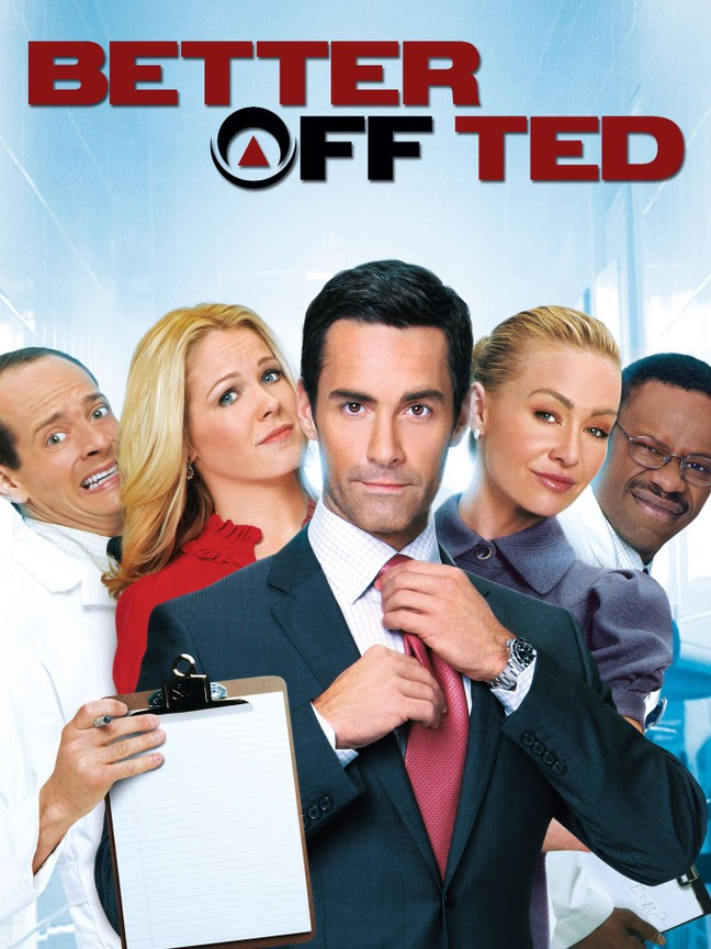 watch better off ted online free