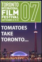Misc: Toronto International Film Festival