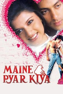Maine Pyar Kiya (I Fell In Love) (When Love Calls)