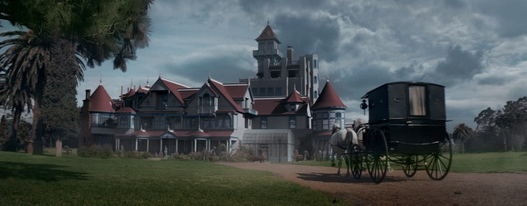 Winchester (2018) - Rotten Tomatoes