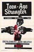 Teen-Age Strangler (Teenage Strangler) (Terror in the Night)