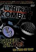 Lyrikal Kombat 2: Street Mix