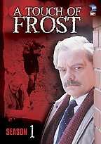 Touch of Frost - Season 1