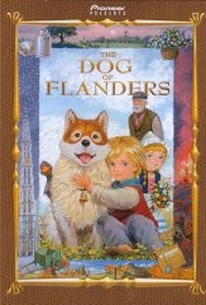 Gekijôban Furandaasu no inu (The Dog of Flanders)