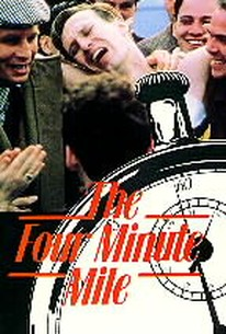 The Four Minute Mile