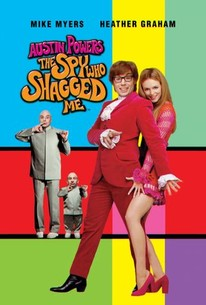 Austin Powers 2 - The Spy who Shagged Me