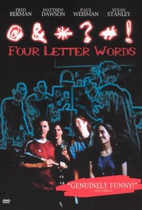 Four Letter Words 2000 Rotten Tomatoes
