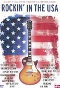 Rockin' in the USA