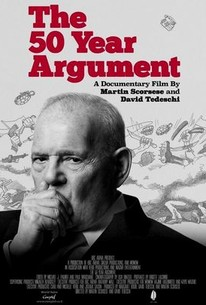 The New York Review of Books: A 50 Year Argument