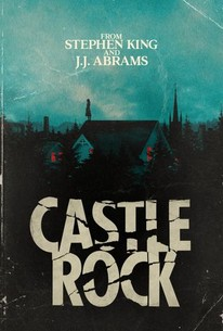 Castle Rock: Season 1 - Rotten Tomatoes